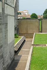 2018-05-FL-187365 (acme london) Tags: carloscarpa concrete grave graveyard italy landscape tombabrion