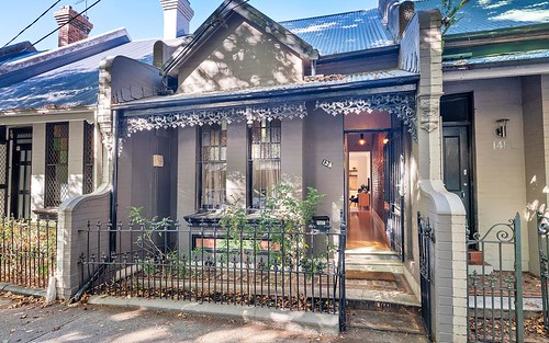 139 Baptist St, Redfern NSW 2016