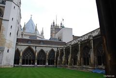 Вестмінстерське абатство Лондон InterNetri United Kingdom 0275