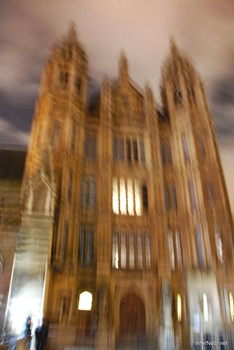 Парламент і Біг Бен Лондон вночі InterNetri United Kingdom 0452