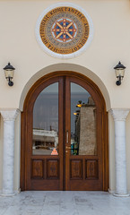 Cyprus 2018. . . (CWhatPhotos) Tags: cwhatphotos 2018 april digital camera pictures picture image images photo photos foto fotos that have which contain olympus holiday 43 micro four thirds penf protaras cyprus eastern building buildings old town square architecture paralimni inside