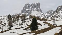 Monte Averau (2649m) - Veneto - Italia (Felina Photography - www.mountainphotography.eu) Tags: monte averau piandifalzarego veneto