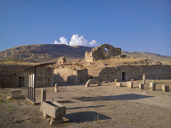 Bulla Regia (marco_albcs) Tags: tunisie tunisia roman ruins archeological archeology
