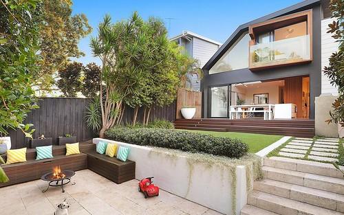 40 Elizabeth St, Rozelle NSW 2039