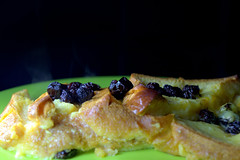 Bread & Butter Pudding (Tony Worrall) Tags: add tag ©2018tonyworrall images photos photograff things uk england food foodie grub eat eaten taste tasty cook cooked iatethis foodporn foodpictures picturesoffood dish dishes menu plate plated made ingrediants nice flavour foodophile x yummy make tasted meal nutritional freshtaste foodstuff cuisine nourishment nutriments provisions ration refreshment store sustenance fare foodstuffs meals snacks bites chow cookery diet eatable fodder bread butter pudding sweet sugar raisins fruit