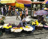 Flowers (Beegee49) Tags: street flower sellers filipina flowers bacolod city philippines