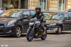 Yamaha Lille France 2018 (seifracing) Tags: yamaha lille france 2018 seifracing spotting services security emergency europe rescue recovery transport traffic road vehicles bikes