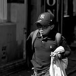 Street portrait, Canterbury thumbnail