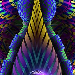 "Cerebral Moksha Detail 3 • <a style=""font-size:0.8em;"" href=""http://www.flickr.com/photos/132222880@N03/42577376112/"" target=""_blank"">View on Flickr</a>"