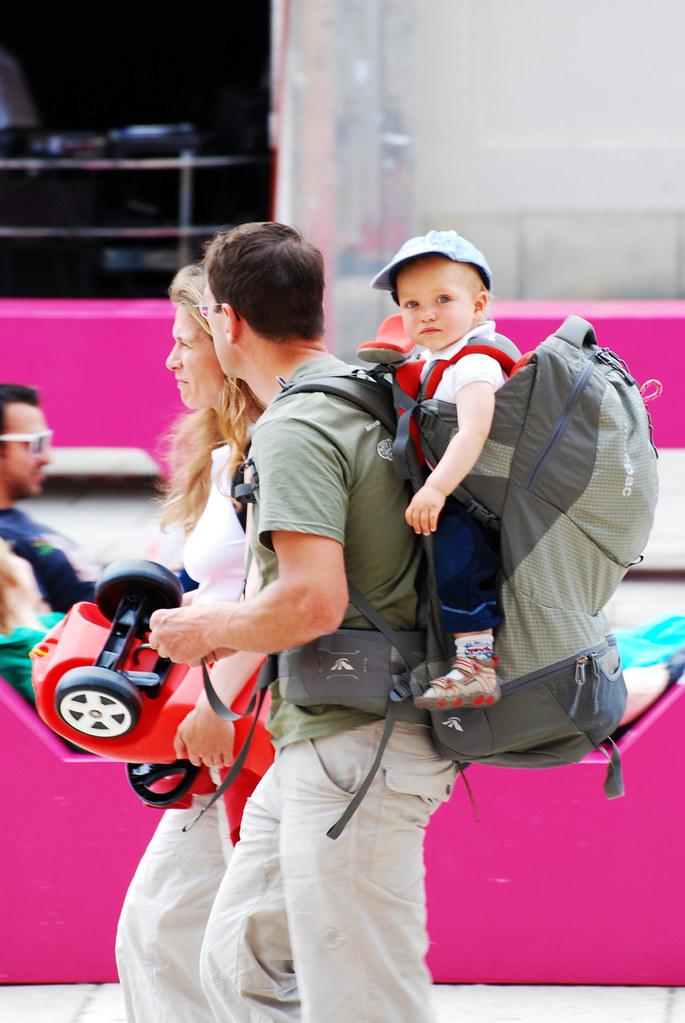 фото: Семейный туризм
