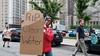 Edit -1-2 (Dane Van) Tags: detroit protest protestors nestle water rights x100f classicchrome