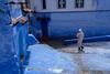 (Jpierrel) Tags: 1655 chaouen chefchaouen fuji fujifilm ixt maroc morocco bleu blue xt20