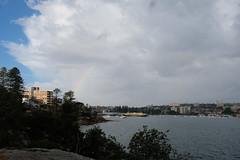 Rainbow at Manly (zassle) Tags: rainbow scenery weather manly nsw australia geo:lat=3380605 camera:make=fujifilm geo:country=australia geo:location=spittomanlywalk geo:lon=15129507777778 exif:lens=xf18135mmf3556rlmoiswr geo:state=nsw exif:focallength=185mm geo:city=manly exif:model=xpro2 exif:make=fujifilm exif:isospeed=400 camera:model=xpro2 exif:aperture=ƒ11