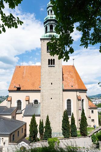 Salzburg 2018 - Mülln