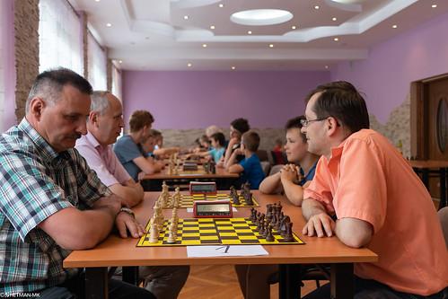Grand Prix Spółdzielni Mieszkaniowej 2018, VI Turniej-92