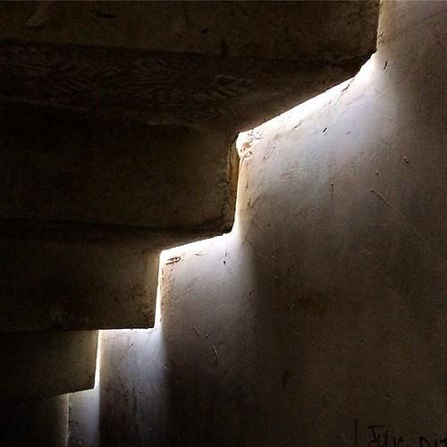 #escalier #acheres