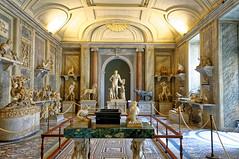 Vatican Museums (Leguman vs the Blender) Tags: vatican nikond90