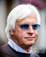 Bob Baffert (EASY GOER) Tags: horseracing equine thoroughbreds sports belmontpark canon5dmarkiii