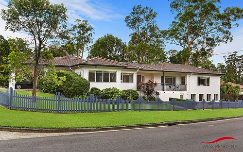 2 Tallgums Ave, West Pennant Hills NSW