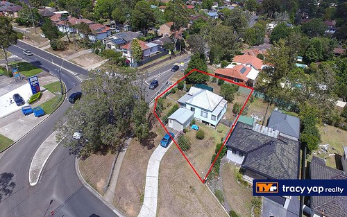 575 North Rocks Rd, Carlingford NSW 2118