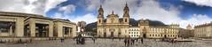 (tom.frohnhofer) Tags: bogotá panorama iphone7 tomfrohnhofer andes southamerica colombia lacandelaria plazabolivar