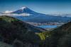 Spring Fuji and Lake Kawaguchi (shinichiro*) Tags: 20180520sdim2983hdr 2018 crazyshin sigmasdquattroh sdqh sigma1770mmf284dcmacrohsm fuji japan spring may 大峠 nik hdr 27516557987 candidate