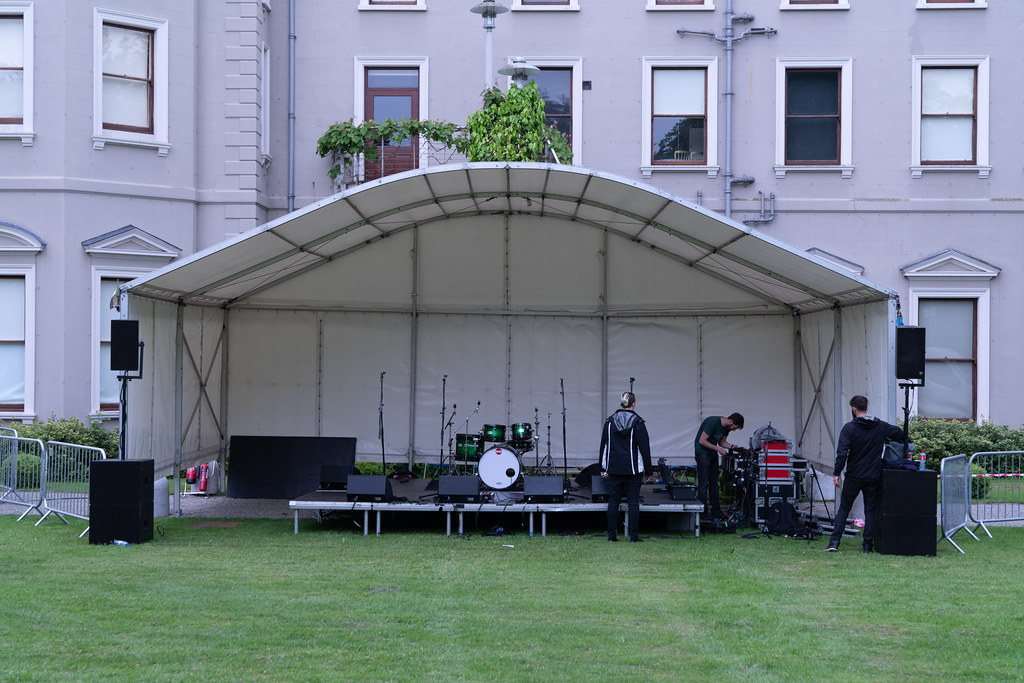 AFRICA DAY 2018 IN DUBLIN [FARMLEIGH HOUSE - PHOENIX PARK]-140527