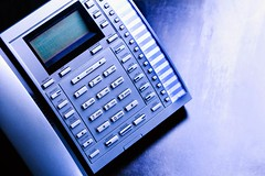Stock Images (perfectionistreviews) Tags: business communication copyspace desk discussion highangle horizontal indoors keypad nobody office officeequipment phone pushbutton sparse stilllife table telephone workplace color photograph