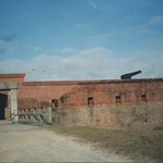 Fort Clinch State Park  - Fernandina Beach -  Amelia Island - Florida thumbnail