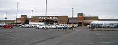 Pay Less - Anderson South (Nicholas Eckhart) Tags: america us usa anderson indiana in 2018 retail stores grocerystore market supermarket payless kroger