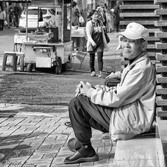 "Old man's life • <a style=""font-size:0.8em;"" href=""http://www.flickr.com/photos/126602711@N06/27652921307/"" target=""_blank"">View on Flickr</a>"