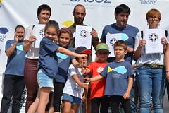 Zapran Gagoz, Euskal Eskola Publikoaren 27. jaia Lekeition
