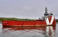 VOS Pace - Aberdeen Harbour Scotland - 3/6/2018 (DanoAberdeen) Tags: vospace danoaberdeen candid amateur 2018 aberdeen aberdeenscotland abdn abz aberdeencity aberdeenharbour grampian riverdee psv pocraquay autumn winter workboats weather wasser wss ecosse escocia escotia river tug transport tugboats uk iskoçya offshore oilships oilrigs offshoreships port scotland summer scotia seafarers seaport schotland docks footdee freshair fittie geotagged granitecity harbour haulage skottland szkocja stoczni cargoships clouds vessels vts bluesky boats blue northsea northseasupplyships maritime merchantnavy vessel ships ship boat