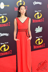 Madison Hu at Disney-Pixar's The Incredibles 2 Premirere in Hollywood - DSC_0518 (RedCarpetReport) Tags: redcarpetreport minglemediatv interviews redcarpet celebrities celebrityinterviews disneypixar bao incredibles2 premiere elcapitantheater