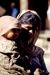 Mother - Srinagar Kashmir India (Pietro D'Angelo2012) Tags: portrait mother srinagar kashmir india