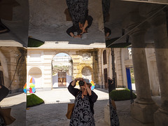 Modern Art Museum 24 (Son of Groucho) Tags: 2018 sicily italy palermo