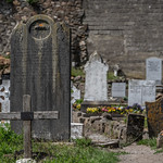 ST. MARY'S CHURCH AND GRAVEYARD [HOWTH OLD ABBEY]-141076 thumbnail