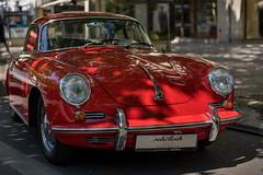 Porsche 356 (Berlin-Knipser) Tags: classicdays classicdaysberlin classicdaysberlin2018 berlin charlottenburg kurfürstendamm deutschland germany automobil oldtimer classiccars sonya7ii sel55f18z