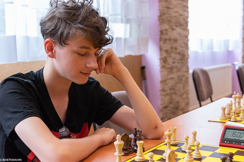 Grand Prix Spółdzielni Mieszkaniowej 2018, VI Turniej-2