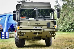Military Vehicle Tattoo - Alford Aberdeenshire Scotland - 10/6/2018 (DanoAberdeen) Tags: nz02ab 2018 candid amateur aberdeen aberdeenshire grampian tanks jeep scammell danoaberdeen military armour armor grampiantransportmuseum gala festival transport truckfest autumn aberdeenscotland abdn abz alford winter weather water escocia ecosse convention car vintage tank oldtimer olddays ww2 ww1 50s 40s 30s heavymetal metallicobjects metal haulage britisharmy british oldsoldier oldtimes scottishsoldier gtm army soldier automobile petrolhead hgv lgv truck lorry reenactment recreate cherished loved collection armouredtruck