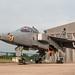 EGWC - Sepecat Jaguar GR3A - Royal Air Force - XZ391 / ET