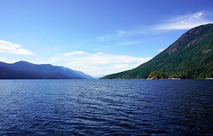 An amazing day on Sechelt Inlet, BC, with the neighbours. (Doug Murray (borderfilms)) Tags: an amazing day sechelt inlet bc with neighbours