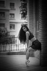 Liliana Ribeiro (Hugo Miguel Peralta) Tags: nikon d750 80200 lisboa lisbon portugal garden jardim dança dance retrato