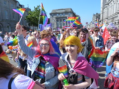 Grampian Pride 2018 (149) (Royan@Flickr) Tags: grampianpride2018 grampian pride aberdeen 2018 gay march rainbow costumes union street lgbgt