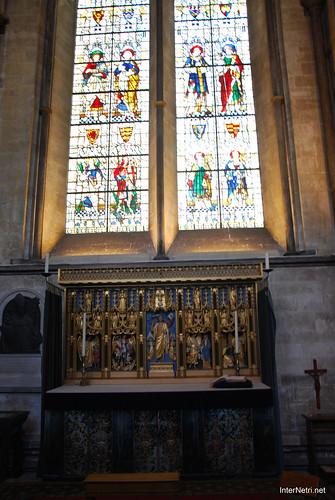 Солсберійський собор, Англія InterNetri United Kingdom 413
