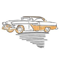 Old american car drawing (Hebstreits) Tags: america art attractive automobile background beautiful car classic collection cuba design drawing drawn drive engine eps evergreen exotic expensive fashioned freeway front graphic hand havana icon illustration isolated large limousine machine model motor movement old retro road shabby sports street style symbol tires traffic transport travel vector vehicle vintage white