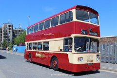 Merseybus 1301 (anthonymurphy5) Tags: nwvrt kirkby busphotography buspictures merseybus bus busspotting