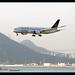 B787-8   Air India   Star Alliance   VT-ANU   HKG