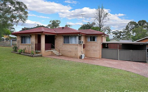 1 Canton Street, Kings Park NSW