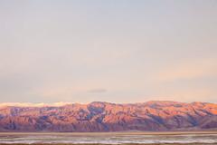 I'd Rather Be High (Thomas Hawk) Tags: california dv2011 deathvalley deathvalleynationalpark googledeathvalleyphotowalk2011 usa unitedstates unitedstatesofamerica desert mountains sunrise fav10
